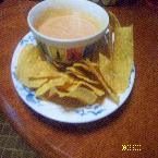 Tex Mex Cheese Dip