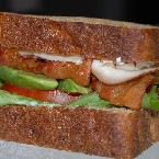 Deluxe Turkey Blt
