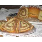 Croatian Nut Roll