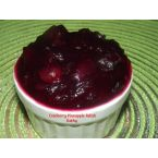 Cranberry Pineapple Relish
