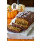 Pumpkin Coconut Bread
