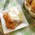 Image of Apple Crisp, Bakespace