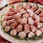 Image of Appetizer Roll-Ups, Bakespace