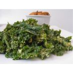 Raw Vegan Kale Chips
