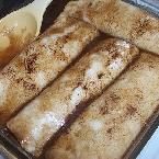 Image of Apple Enchiladas, Bakespace