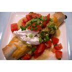 Eric's Chicken Enchiladas Recipe