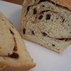 Brown Sugar - Raisin Bread
