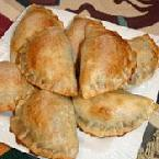 Image of APPLE CINNAMON EMPANADAS, Bakespace