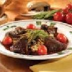 Chianti Braised Short Ribs Video