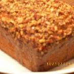 Image of Applepraline's APPLE PRALINE BREAD WITH PECANS, Bakespace