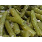 Grandmothers Southern Green Beans