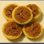 Holly McDonough GA's Favorite Pecan Tassies