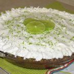 Quick and Easy Key Lime Pie