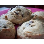 Alicia's Bailey's Chocolate Chip Cookies
