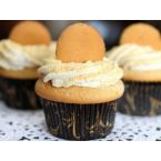 Betty Crocker Luscious Banana Cream Pie Cupcakes