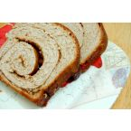Simply Amazing Cinnamon Swirl Bread