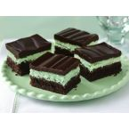 Betty Crocker Chocolate Mint Brownies