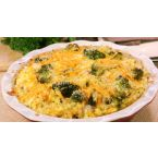 Angel Acres Amazing Broccoli Casserole