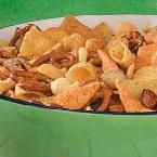 Bugles & Cracker Snack Mix