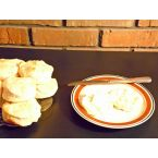 Cracker Barrel Old Country Store Buttermilk Biscuits