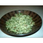 Tabouleh (Cracked Wheat/Cucumber Salad)