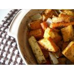 Roasted Root Vegetables with Herbs de Provencal