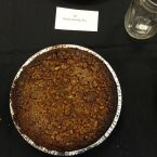 Brown Derby Pie by Shelley and Sarah Barnard