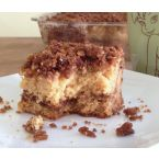 Mt. Gleason Home Ec. Coffee Cake