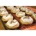 Janie's Sour Cream Drop Cookies