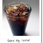 Tootsie Pop Cocktail