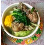 Nilagang Pata (Pork Legs) Recipe