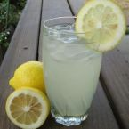 Best Lemonade Ever