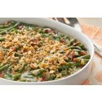 Smokey Green Bean Casserole