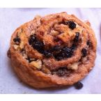 Aunt Fanny's Rolled Cookies (Rugelach)