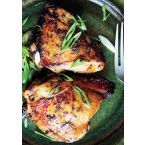 Chicken Thighs (Citrus-Marinated)