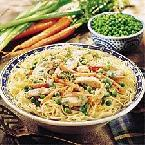 Image of Angel Hair Pasta With Chicken, Bakespace