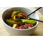 Gen's Quick Thai Basil Curry