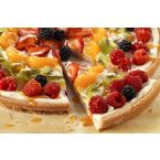 Fruit Pizza