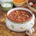 ~Taco Twist Soup ~ T-N-T Easy and Good!