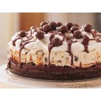 Betty Crocker Chocolate Malt Ice-Cream Cake