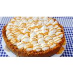 Biscoff Banoffee Pie