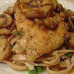 Delicious And Easy Chicken Marsala