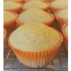 No Fail Vanilla Cupcakes
