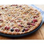 Berry Oatmeal Pizza