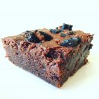 Best Ever Oreo Brownies