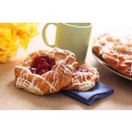 Easter Cherry Danish