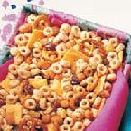 Image of All-American Snack Mix, Bakespace