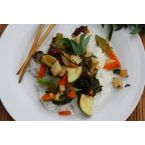 Thai Vegetable Stir Fry