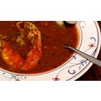Angel Acres Maryland Crab Soup