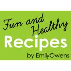 Fun and Healthy Recipes